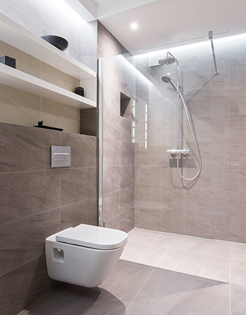 Designing Your Ultimate Aging In Place Bathroom